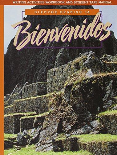 9780026410151: Bienvenidos: Glencoe Spanish 1A (Spanish Edition)