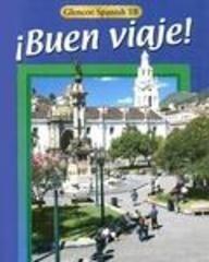 9780026412582: Buen Viaje! Level 1B (Glencoe Spanish) (Spanish Edition)