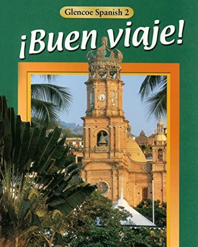 9780026415170: Glencoe Spanish 2 Buen Viaje!