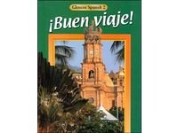 9780026415569: Buen Viaje! Level 2, Video Activities Workbook (Spanish Edition)