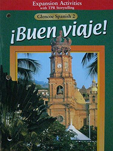 9780026415675: Expansion Activities with TPR Storytelling (Buen Viaje! Glencoe Spanish 2)