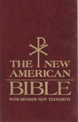 9780026416405: The New American Bible