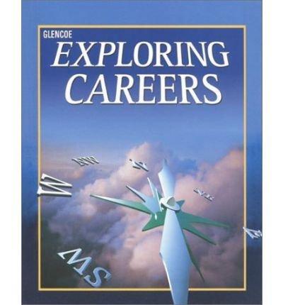 9780026425896: Exploring Careers