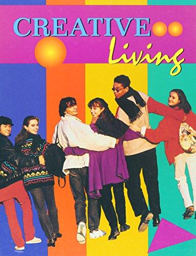 9780026427494: Creative Living