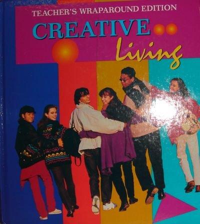 9780026427517: Creative Living