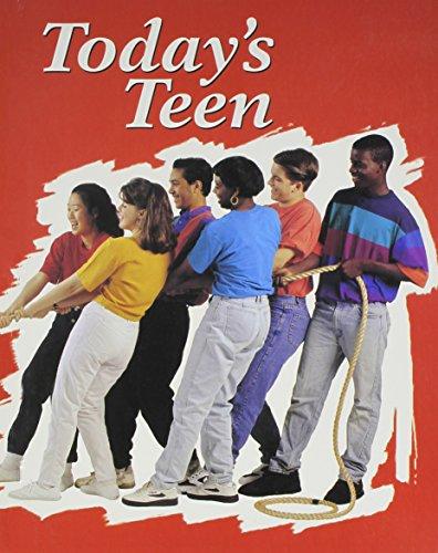 9780026427838: Todays Teen