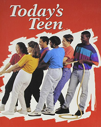 9780026427838: Today's Teen