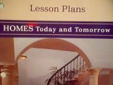 9780026428521: Homes Today and Tomorrow: Lesson Plans