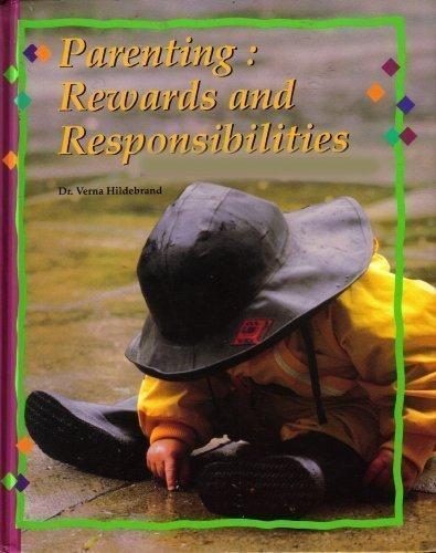 9780026429566: Parenting: Rewards and Responsibilities