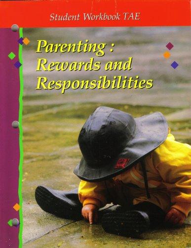 9780026429597: Parenting Rewards and Responsibilities