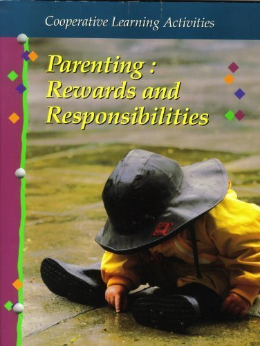9780026429689: Parenting: Rewards and Responsibilities (Cooperative Learning Activities: Fifth Edition)