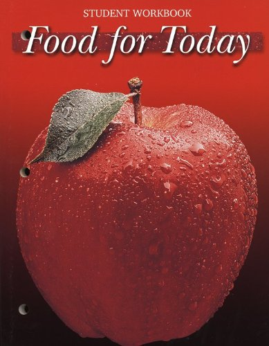 9780026430517: Food For Today, Student Workbook