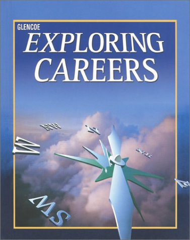 9780026431835: Exploring Careers, Student Edition