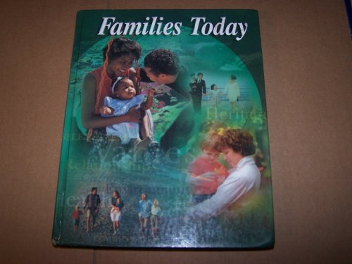 9780026432788: Families Today