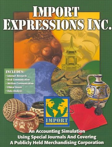 9780026439909: Advanced Course, Import Expressions, Inc.