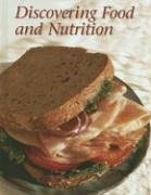 9780026472654: Discovering Food and Nutrition, Student Edition