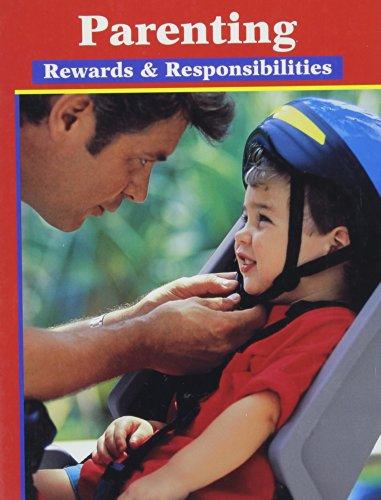 9780026473859: Parenting: Rewards and Responsibilities