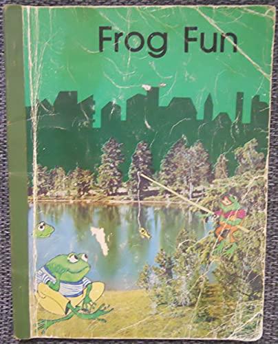 9780026500401: Frog Fun
