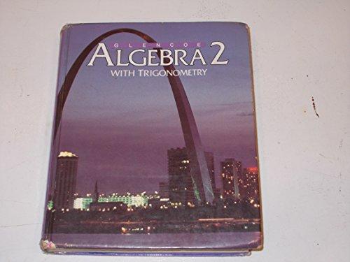 9780026507370: Algebra Two