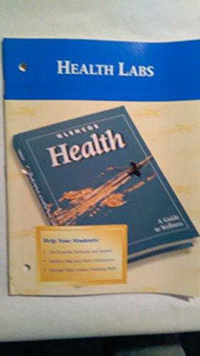 9780026515696: Glencoe Health Health Labs