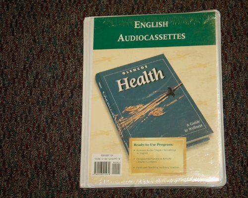 Health - English Audio Cassettes (9780026515979) by [???]