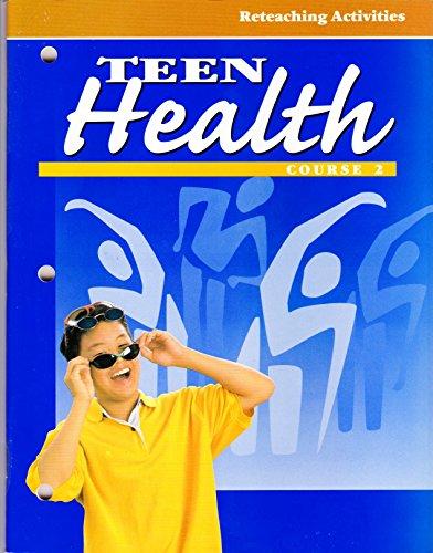 9780026531382: Teen Health [Course 2]: Reteaching Activities