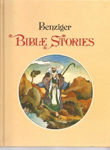 9780026539609: Benziger Bible Stories
