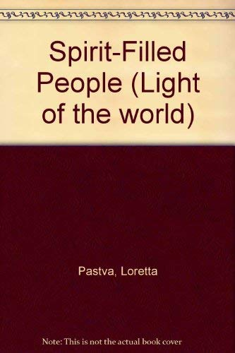 9780026557306: Spirit-Filled People (Light of the world)