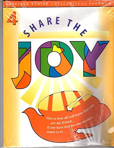 9780026559010: Share the Joy 4 Pack