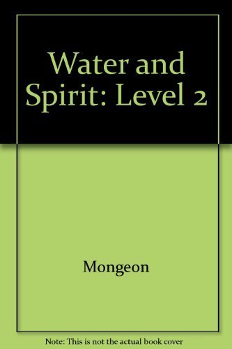 9780026559232: Water and Spirit: Level 2