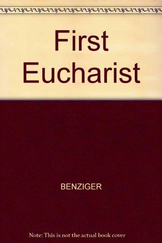 9780026559287: First Eucharist Student
