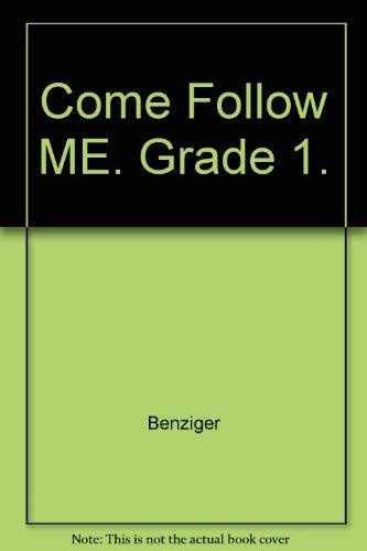 9780026559676: Come Follow Me 1