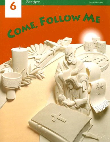9780026559898: Come Follow Me 6