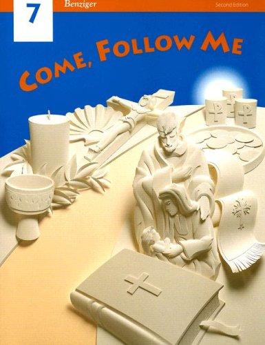 9780026559942: Come Follow Me