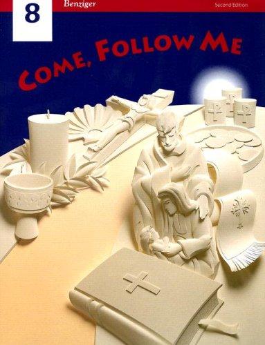 9780026559980: Come Follow Me