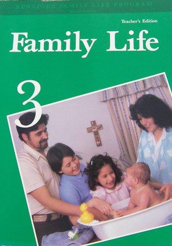 9780026591409: Benz Family Life 2 Bk3 Teachers Edition