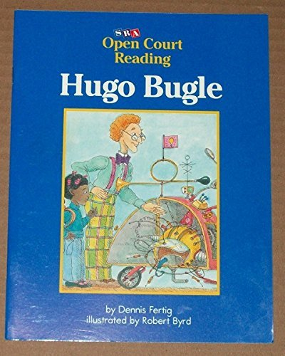 9780026609975: Hugo Bugle (Open Court Reading) (Papercover)