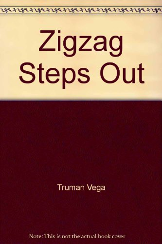 9780026610179: Zigzag Steps Out