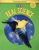 9780026613446: SRA Real Science, Level 2, Technology Journal, with Lesson Plans