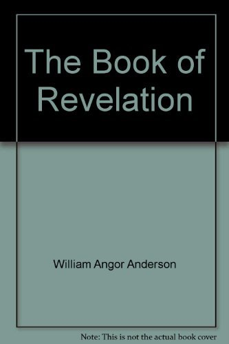 9780026619905: The Book of Revelation (Benziger New Testament study series)