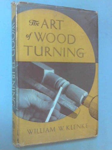 9780026622806: Art of Wood Turning