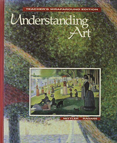 9780026622875: Understanding Art (Teachers Wraparound ed.)