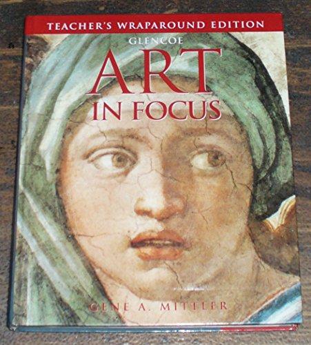 9780026624091: Art in Focus