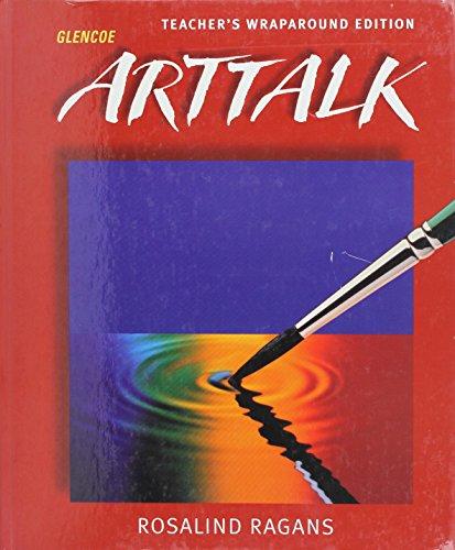 9780026624350: Glencoe ArtTalk