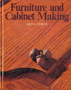 9780026640503: Furniture & Cabinet Making
