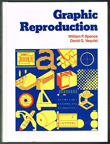 9780026643009: Graphic Reproduction