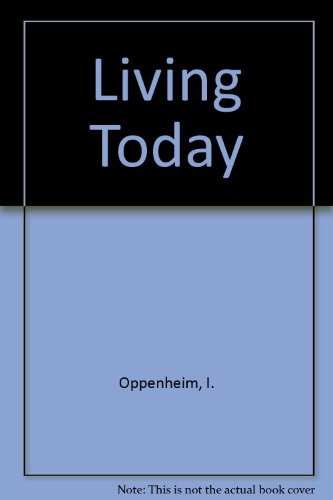 9780026648608: Living Today