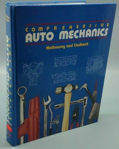 9780026660808: Complete Auto Mechanics
