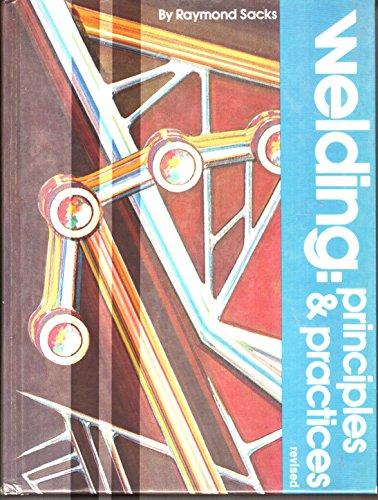 9780026661409: Welding:Principles and Practices (Welding Principles & Practices)