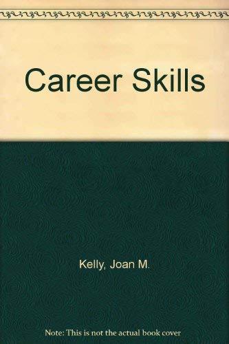 9780026671408: Career Skills